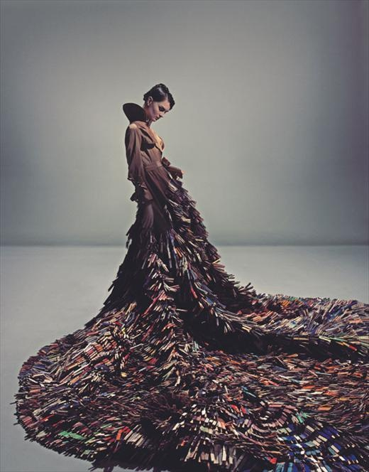 Topmodel grafas maxi dresses