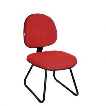 Compre Cadeira Executiva Trapezio e pague em até 12x sem juros. Na Mobly a sua compra é rápida e segura. Confira!