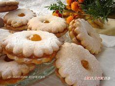 Кулинарные рецепты от Лики: Домашние коржики
