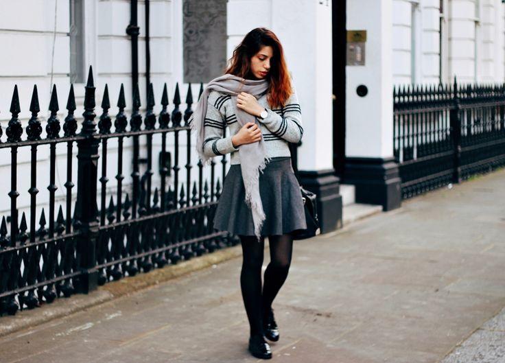 A Ruiva london, outfits, looks, vintage, street style, a ruiva blog,