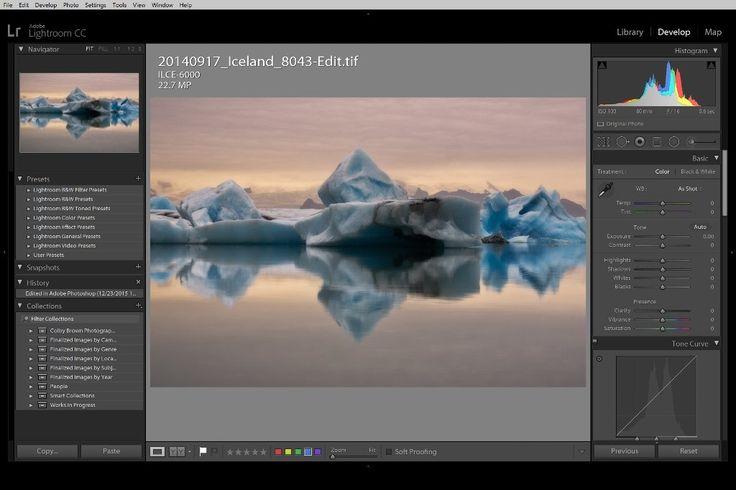 Başlangıç Seviyesi Lightroom ile Fotoğraf Düzenleme Atölyesi 7 Şubat Salı saat 19:30'da Başlıyor…