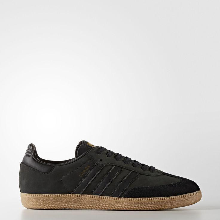 adidas Samba OG Shoes - Mens Shoes