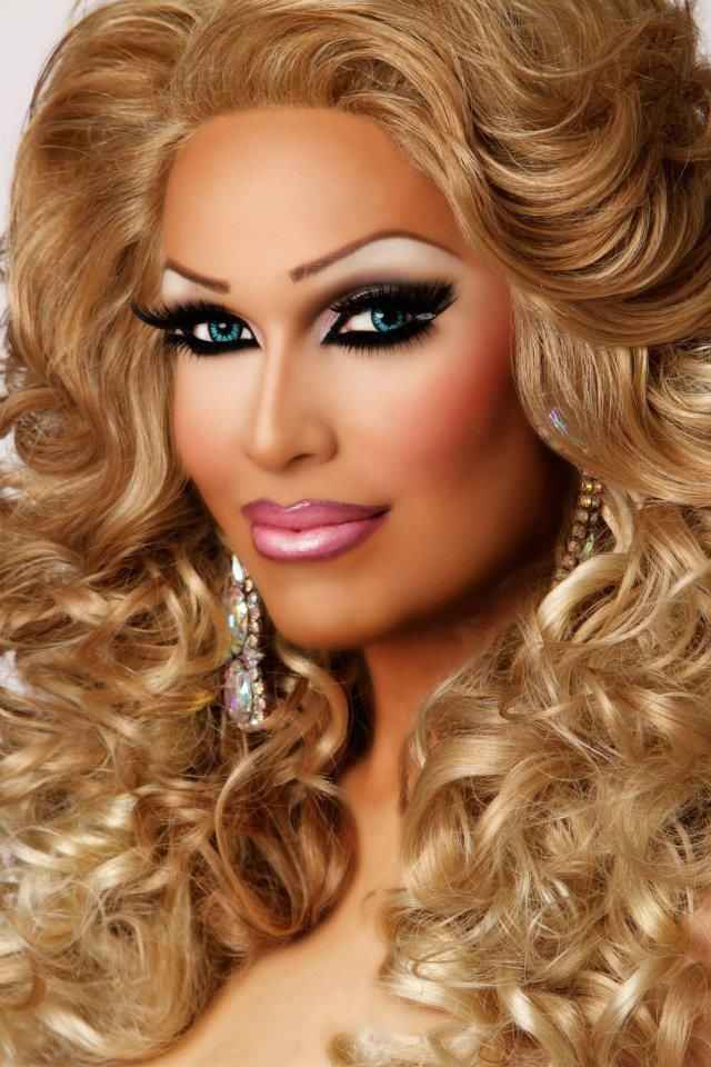 360 best DRAGGING A LINE (DRAG QUEENS) images on Pinterest ...
