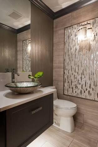 Powder Room Decor 11 best powder room images on pinterest | bathroom ideas, small