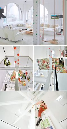 Best 25 climbing wall kids ideas on pinterest indoor for Fitness 19 kids room