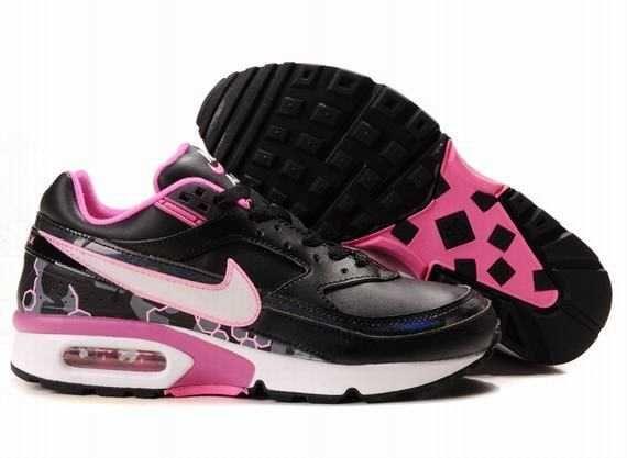 https://www.sportskorbilligt.se/  1767 : Nike Air Max Classic Bw Dam Svart Rosa Rosa SE286449ZNYIAjj