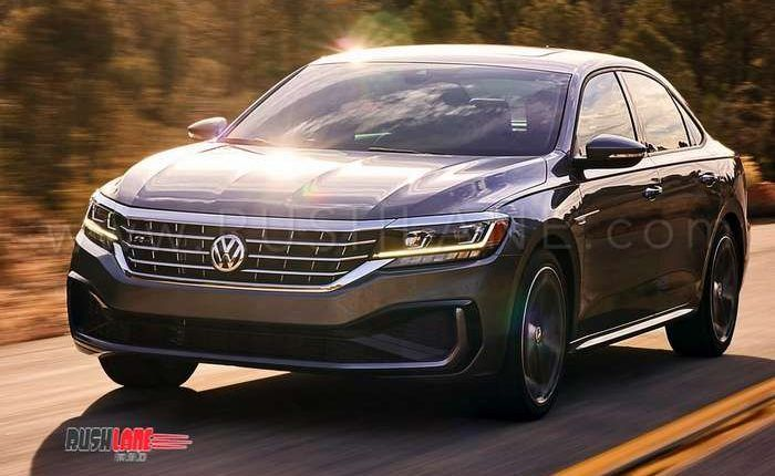 Volkswagen Passat 2020 Interiors Exteriors Technical Specifications Launch Date Mody Group Volkswagen Polo Gti Volkswagen Volkswagen Polo
