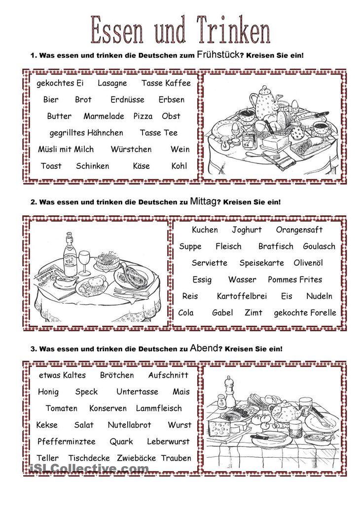 229 best Tysk Vibeke images on Pinterest   German language, Learn ...