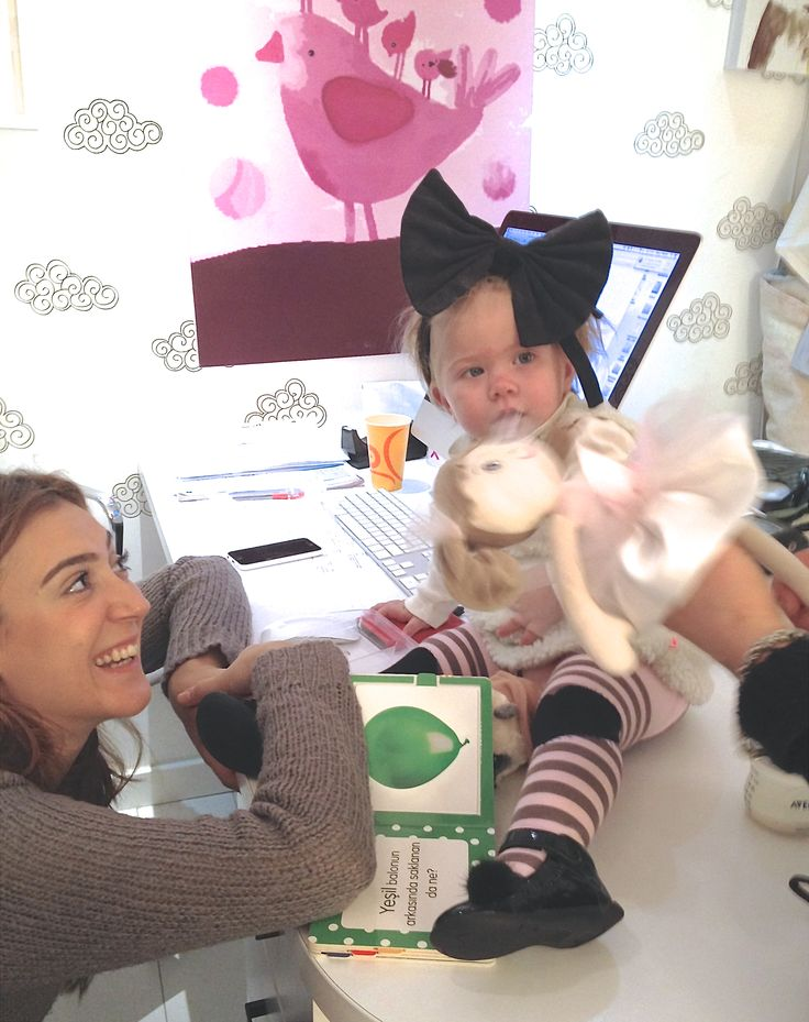 we had a little guest in our showroom today:)) #baby #kids #babybal #biscuitstore