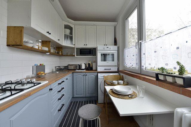 Előtte és utána: ilyen egy szépen felújított, otthonos panellakás
