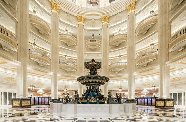 10 Totally Bananas Over-the-Top Hotels in Macau