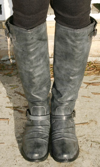 60 best images about Grey boots on Pinterest | Charles david ...