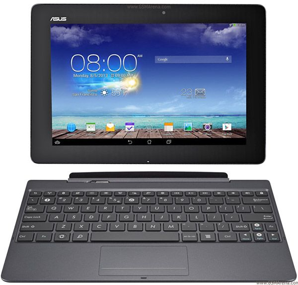 ASUS Transformer Pad KitKat Update Android 4.4.2 Rollout