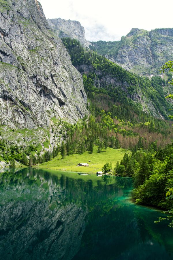 Berchtesgaden, Bayern, Germany, My dad would take us here every Summer