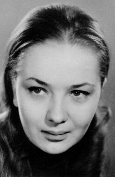 Наталья Тенякова