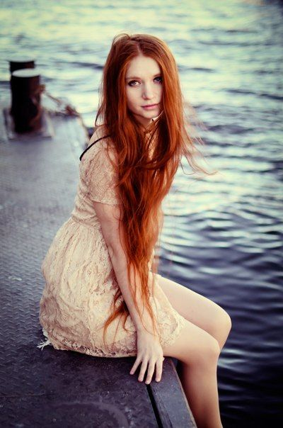 ginger-art:  ♥*~Ginger Girls~*♥
