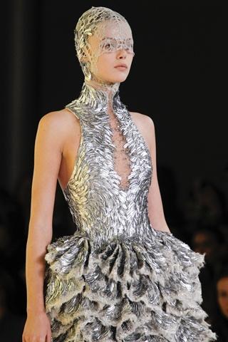 Alexander McQueenAlexander Mcqueen, Mcqueen Ss2012, Mcqueen Spring, Mcqueen Ss 2012, Details Haute, Spring 2012, 2012 Rtw, Couture Fashion, Haute Couture