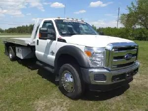 FORD F550 Wrecker Tow Trucks For Sale - 83 Listings - Page 1 of 4