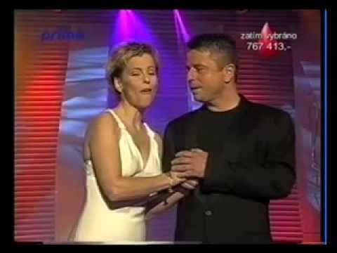 Iveta Bartošová, Petr Muk - Znám jednu starou zahradu