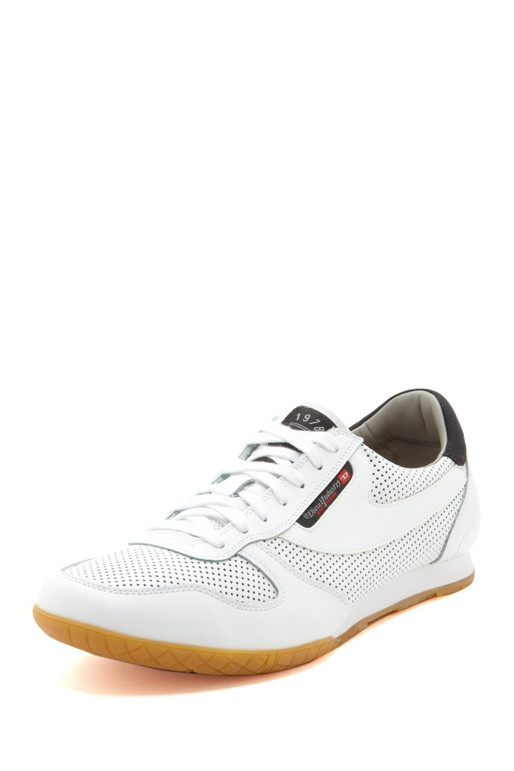 Diesel Men - Claw Action Spin Sneaker