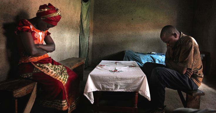 The Emmy nominated documentary about genocide in Rwanda, made possible with generous support from The Pulitzer Center for Crisis Reporting.