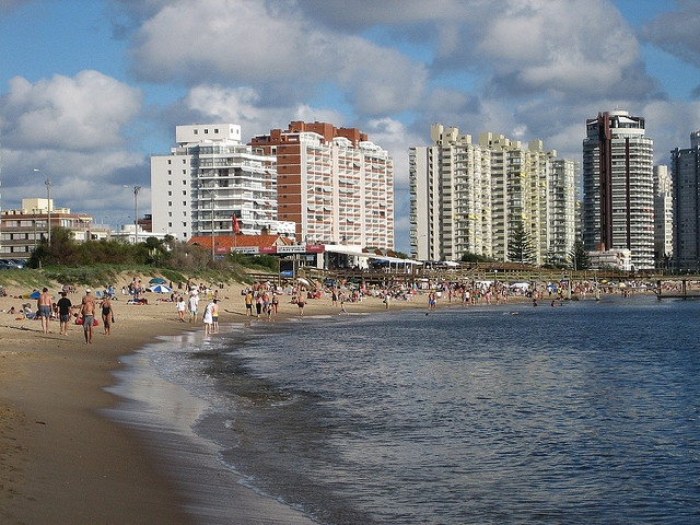 Uruguay_ Punta del Este 11 by elsolgr, via Flickr