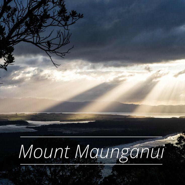 Mount Maunganui, New Zealand