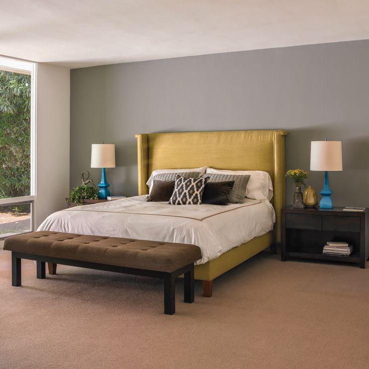 112 best bedroom inspiration images on pinterest | paint colors