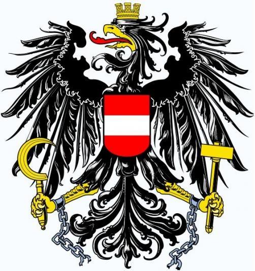 Austria Coat of Arms