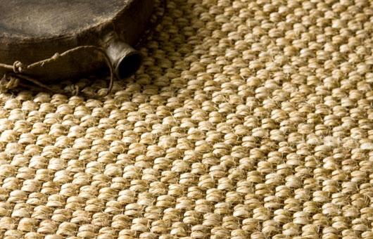 Natural Flooring Rug
