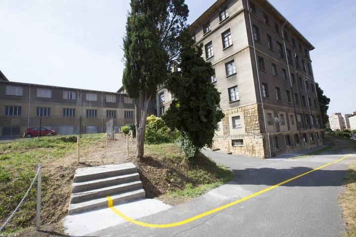 Los Amigos del Camino continuarán en el albergue de Oviedo
