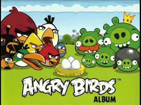 JT Machinima – Angry Birds Rap Lyrics | Genius Lyrics