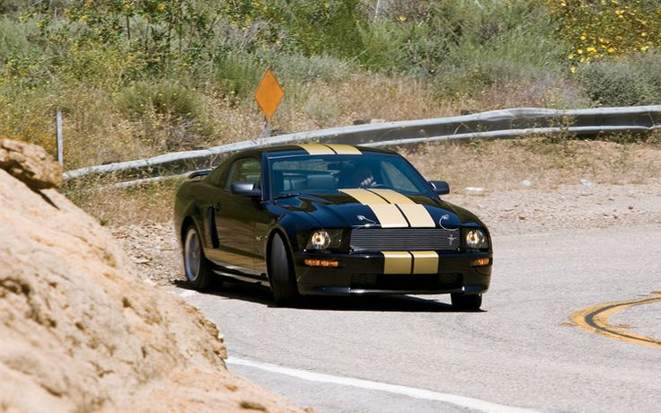 2006 Ford Mustang Shelby GT-H -   New Ford Shelby Mustang GT-H celebrates the 50th   2006 ford mustang custom & factory headlights carid. Ford mustang base / gt / gt base / gt equipado with factory halogen headlights 2006 black halo projector led headlights by spyder 1 pair. black housing clear lens.. 2006 ford mustang shelby gt-  . autos 2006 ford mustang shelby gt-h. photo credit: photo courtesy of ford motor company. Shelby drops gt- mustang  renters   hurry  gizmag Ford first teamed with…