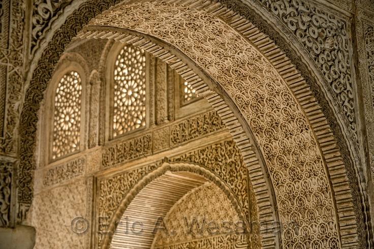 Arch Detail 1