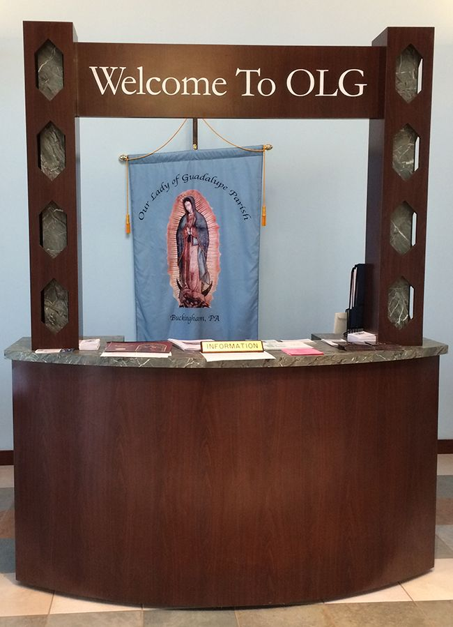 74 Best Church Welcome Center Design Contact Me Todd