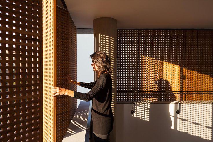 Edifício Vertical Itaim - Galeria de Imagens | Galeria da Arquitetura
