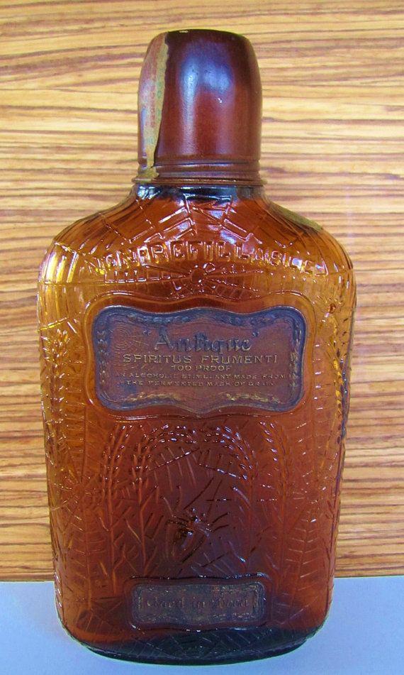 Antique 1920s Prohibition Whiskey Prohibition