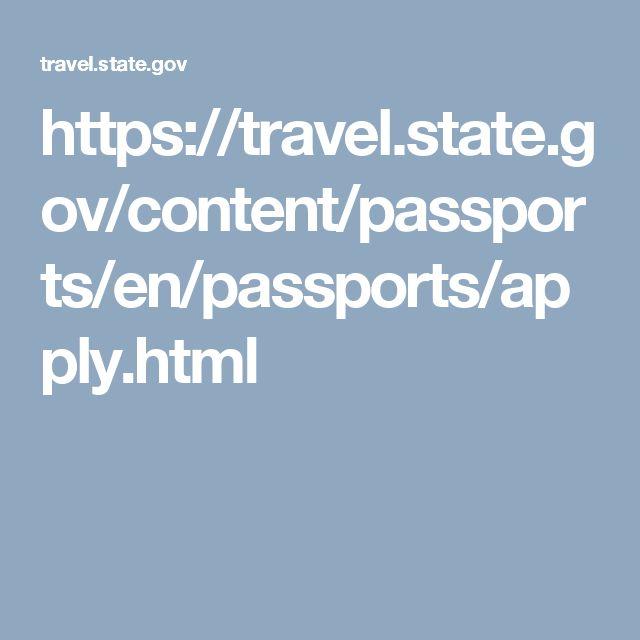 https://travel.state.gov/content/passports/en/passports/apply.html