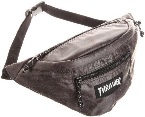 THRASHER(スラッシャー) ウエストバッグS