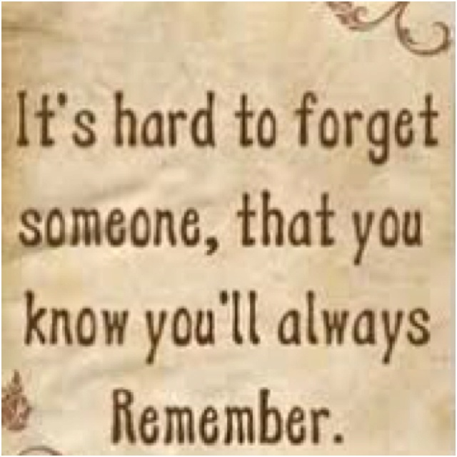 Special Person Quotes: Remembering Someone Special
