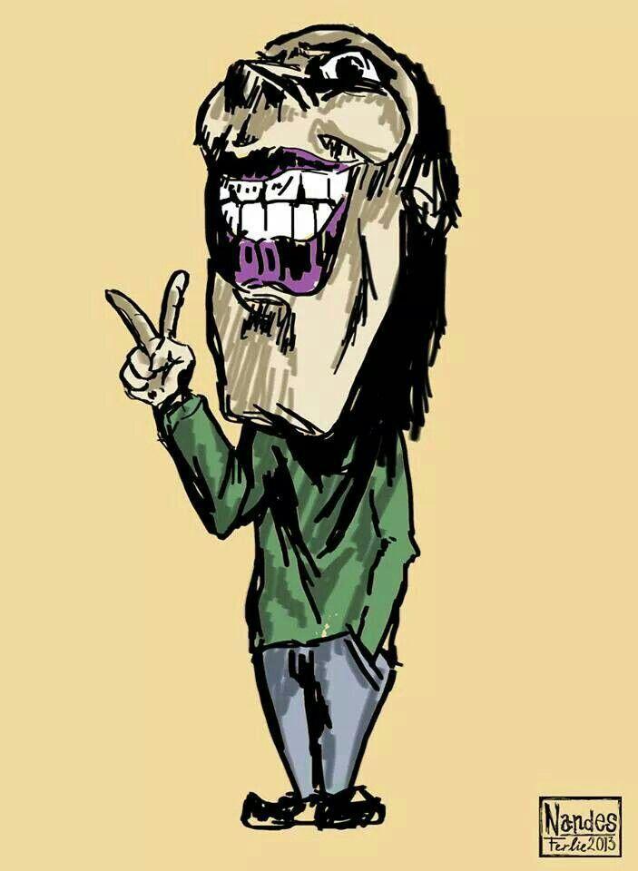 Peace ✌#SketchOn