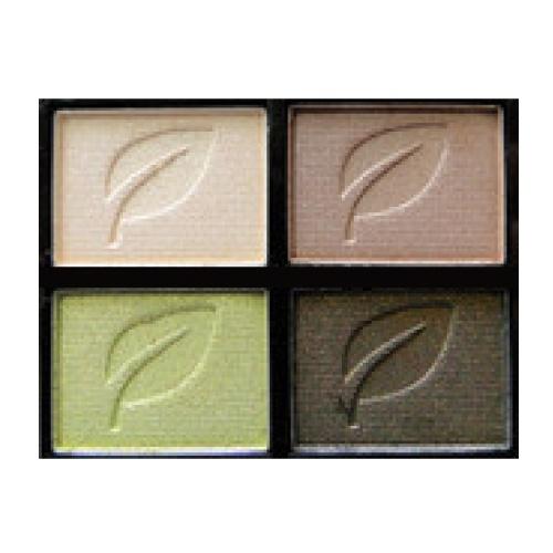 Palladio Sombra pallad cuarteto green to go Mejorar e intensificar tus ojos con cuatro hermosas y muy pigmentados colores.Cada combinación de colores ha sido personalizada por un equipo de maquilladores, para satisfacer tanto a los amantes del maquillaje sofisticado y ostentoso.