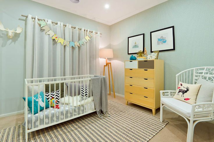 Children's Bedroom Designs & Ideas | Metricon