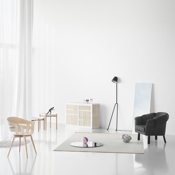 Mañana lamp von design house stockholm