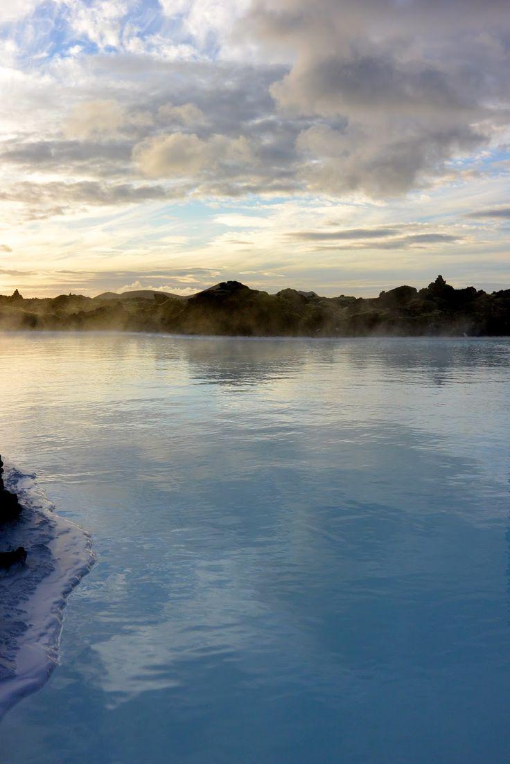 Iceland Day 11: Blue Lagoon Photo Diary & Experience | SetiYeti #iceland #bluelagoon #travel