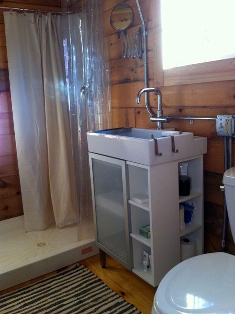 172 best my tiny house: bathroom images on pinterest | tiny house
