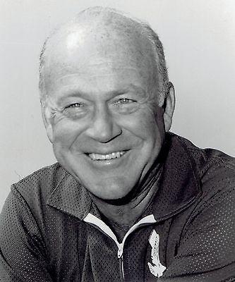 Original Photo NFL Philadelphia Eagles football Assistant Coach Herman Ball