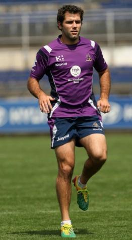 Cameron Smith, Melbourne Storm, NRL, NRL Premiership 2012, Best player of 2012?