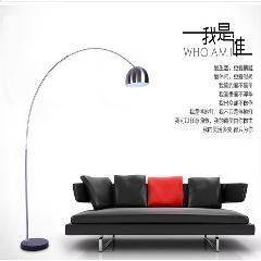 [ $27 OFF ] New Modern Contemporary Floor Lamp Living Room Floor Lighting,reading Lighting Office Work Lighting