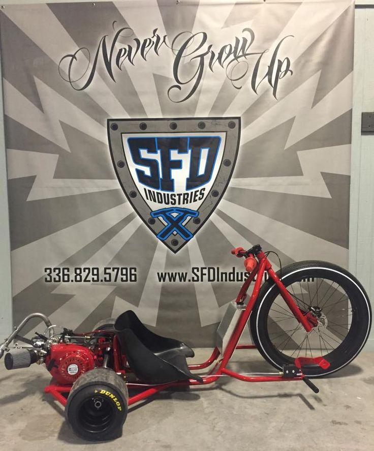 SFD industries drift trikes sfdindustries.com/